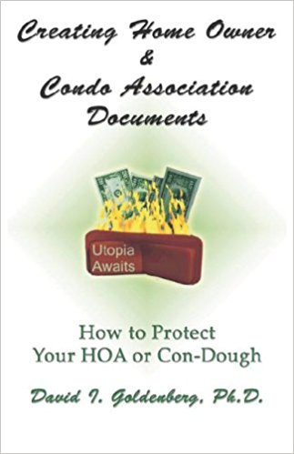 How to Draft HOA Documents