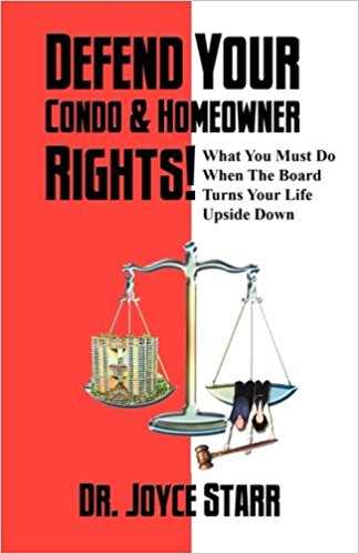 Defend Your Condo & HOA Rights