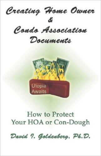 Condo Association Documents
