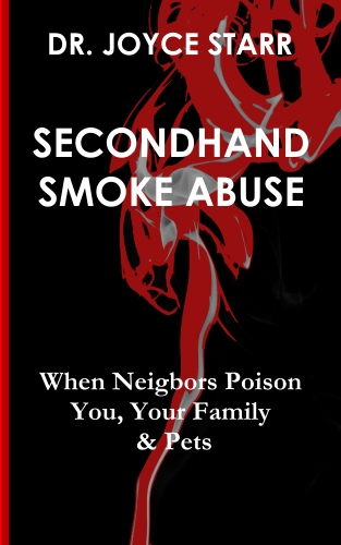 Secondhand Smoke in Condos & HOAs